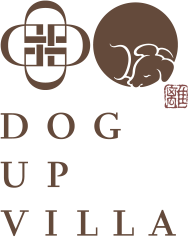DOG UP VILLA